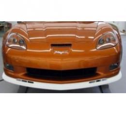 Corvette Front Spoiler, Z06, 2006-2013