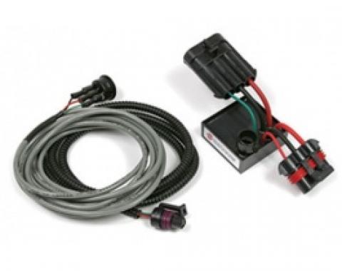 Corvette Cooling Fan Control Module Kit, Hi-Lo , 2005-2013