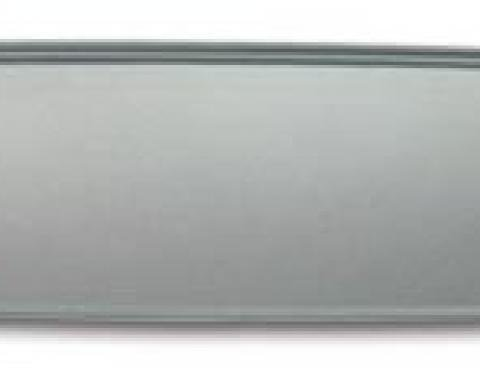 Corvette Inside Mirror Glass, Replacement, 1984-1987