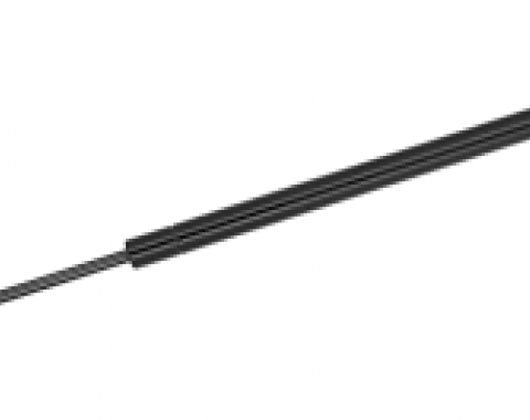 Corvette Hatch Strut, Right, Rear, With Defogger, 1984-1996