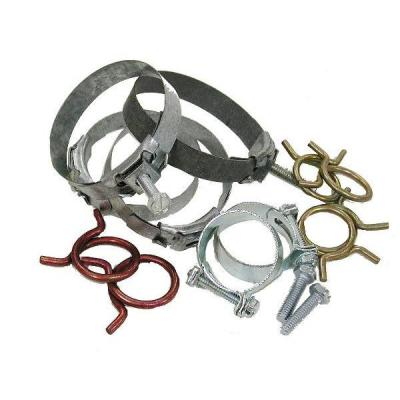 Corvette Hose Clamp Kit, 427, Air Conditioning, 1968Early