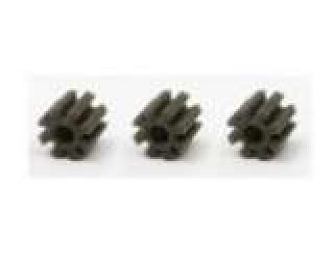 Lug Nut Cleaning Brush Foam Replacement Heads