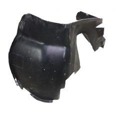 Corvette Inner Skirt, Left (ACI), 1973-1979