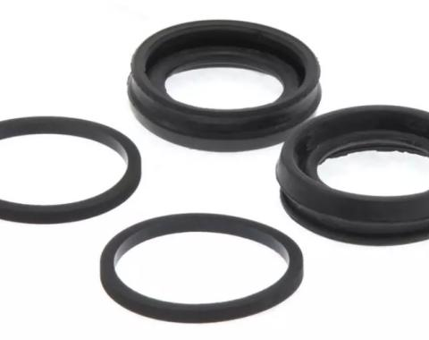Corvette Front Brake Caliper Seal Kit, 1988-1996