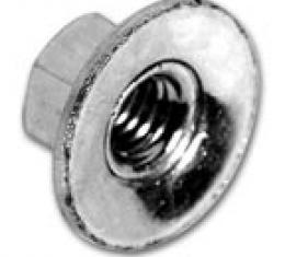 Corvette Door Molding Nut, 1991-1996