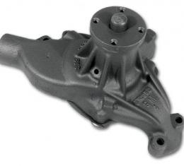 Corvette Water Pump, Rebuilt Small Block #813, 1973-1982