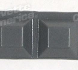 Corvette Door Jamb Alarm Switch Bumpers, 1970-1972