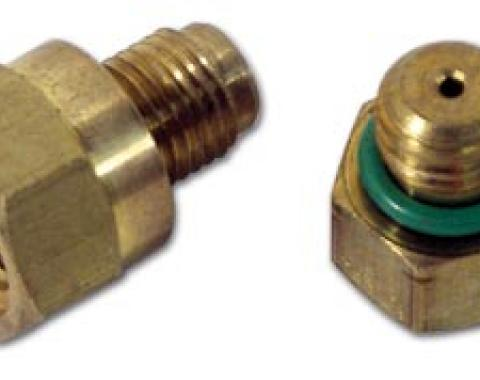 Corvette Air Conditioning Pressure Relief Valve, 1963-1982