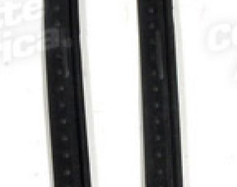 Corvette Wiper Blade Refills, Correct, 1956-1962