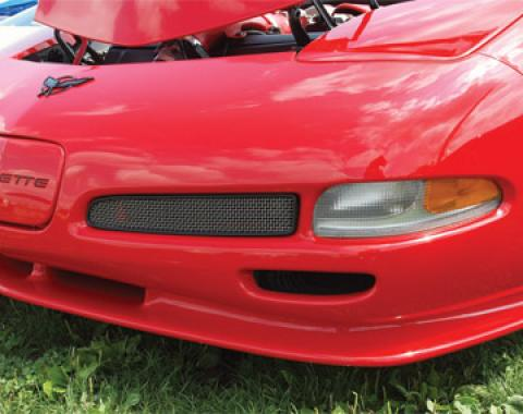 Corvette Front Spoiler, C5, 1997-2004
