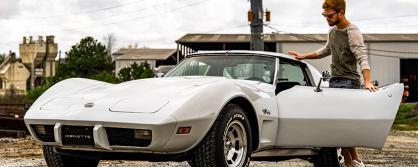 Your Corvette Story
