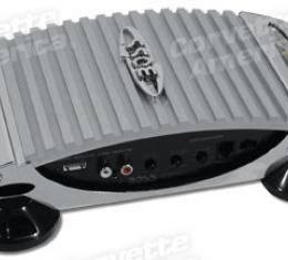 Corvette Amplifier, 400 Watt, 1953-2004