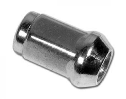 Corvette LugNut, Chrome 12MM X 1.5