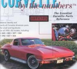 Corvette By The Numbers, 1955-1982