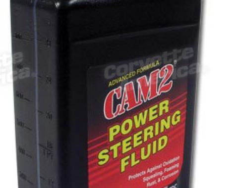 Corvette Ps Fluid, 1963-2004