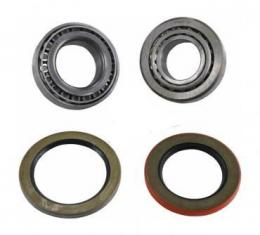 Corvette Rear Wheel Bearing & Seal Kit, 1963-1982