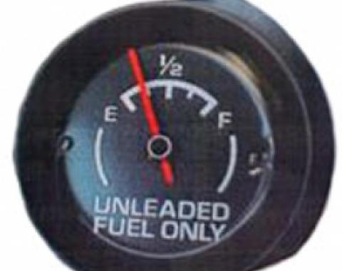 Corvette Fuel Gauge, Dash Unit, 1975-1976