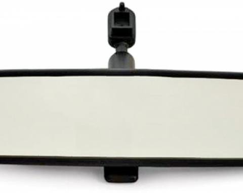 Corvette Interior Rear View Mirror, 1984-1986