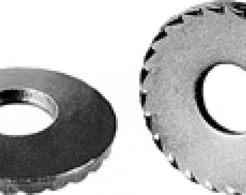 (KRK) .46 X 1.24 X .12 Coni Tooth Washer