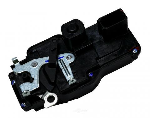 Corvette Door Lock Latch Kit, Left, 2005-2013