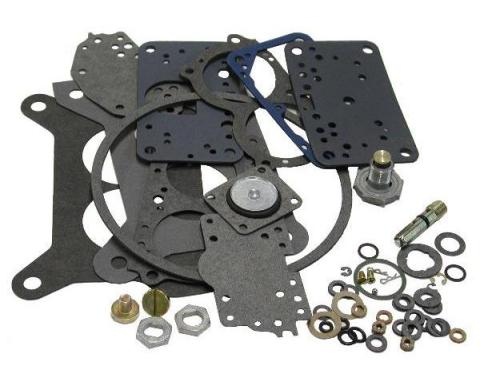 Corvette Carb Kit, Holley 400/435 3x2, 3 Required, 1967-1969