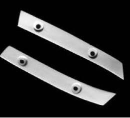 Corvette Sill Water Diverters, 1968-1973