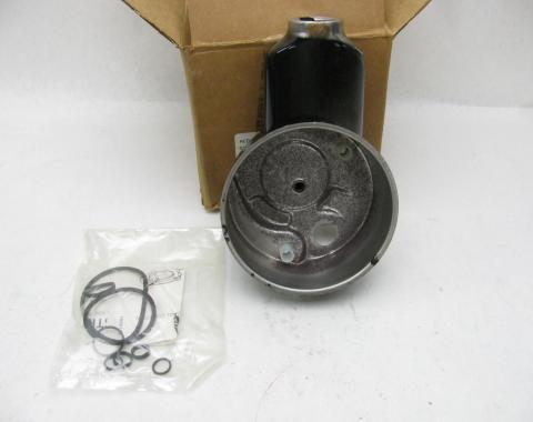 GM 1963-1974 Corvette Power Steering Pump Reservoir, NOS 7826727