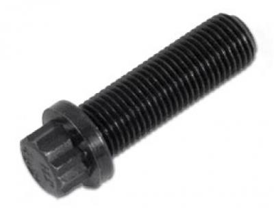 Corvette Steering Column Coupler Flange Screw, 1963-1967