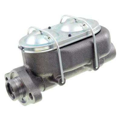 Corvette Brake Master Cylinder with Power Brakes, 1967-1976