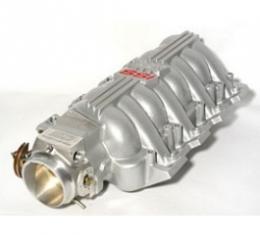 Corvette Intake Manifold, Big BlockK SSI-Series Performance, With Throttle Body, 1997-2004