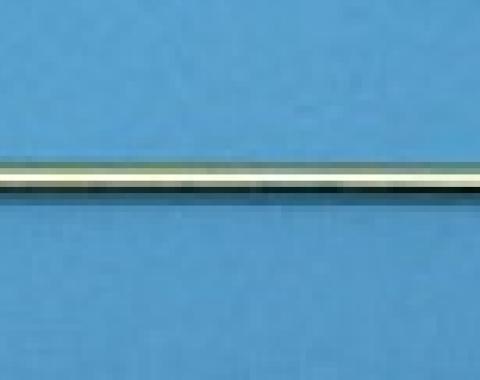 Corvette Inner Door Lock Control Lower Rod, 1968-1977