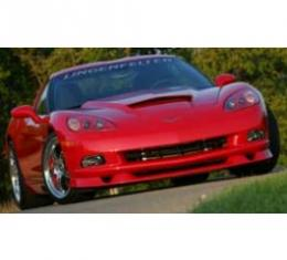 Corvette Twin Turbo Hood, Lingenfelter, 2005-2013