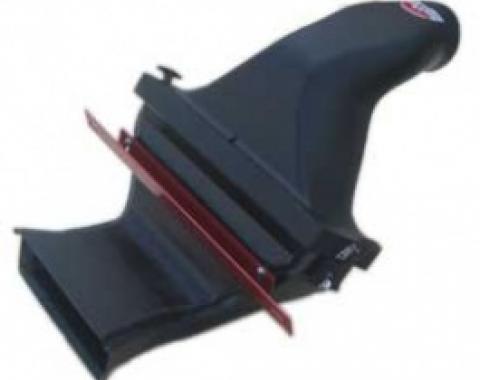 Corvette Air Intake System, Vararam Snake Charmer, 2005-2007