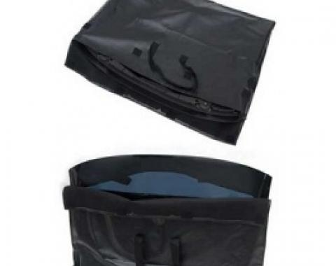 Corvette Roof Panel Storage Pouch, 2005-2013