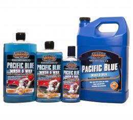 Pacific Blue® Wash & Wax, Surf City Garage