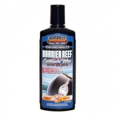 Surf City Garage Barrier Reef® Carnauba Liquid Wax   8 Ounce
