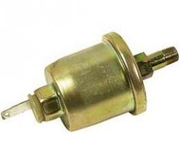 Corvette Oil Pressure Sender, Late 1984-1989