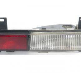 Corvette Side Marker, Right Rear, 1988-1990