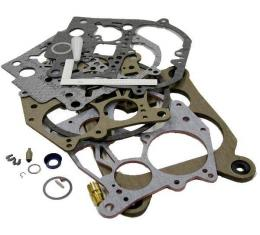 Corvette Corvette Carbureter Rebuild Kit, Major, For Cars With Rochester Q-Jet, 1973-1974