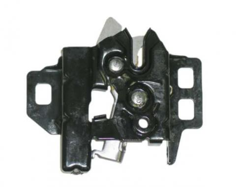 Corvette Hood Latch Catch, on Firewall, Right, 1997-2013