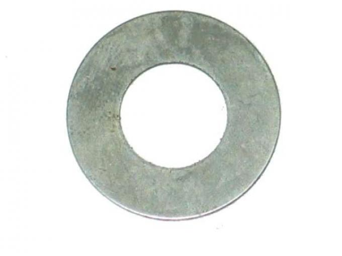 Corvette Distributor Gear Washer, Lower ,1955-1991