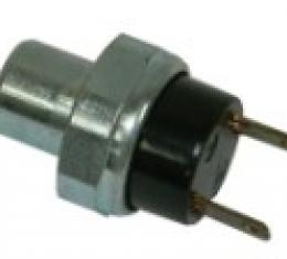 Corvette Air Conditioning Low Pressure Cutoff Switch, 1973-1979