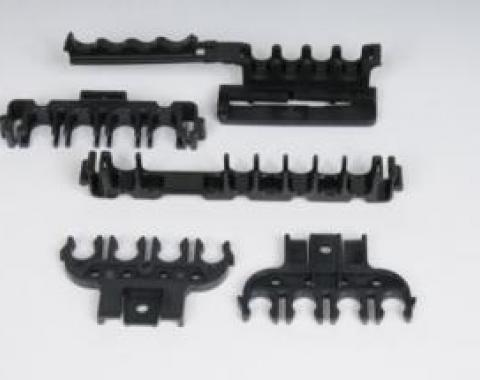 Corvette Spark Plug Retainer Set, 1992-1993