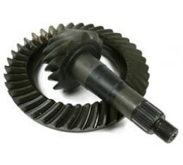 Corvette Ring & Pinion Gear Set, 4 Series Carrier, 4:11 Ratio, 1963-1979