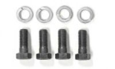 Corvette U-Joint Axle Flange To Spindle Flange Bolt Set, 1963-1982