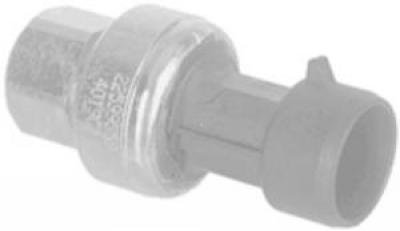 Corvette Air Conditioning Refrigerant Pressure Sensor Switch, 1992-1993
