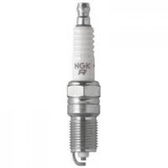 Corvette Spark Plugs, NGK, TR6 V-Power, 2006-2013