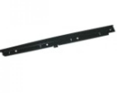 Corvette T-Top Side Molding, Left, Stainless Steel, 1979-1982