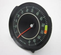 Corvette Tachometer Coversion Service, Mechanical to Electric, 1953-1974