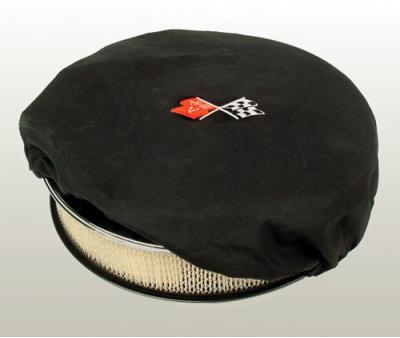 Corvette Open Style Air Cleaner Cover, 1966-1972